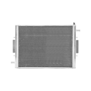 Aluminum Heat Exchanger For Air To Water Intercooler 22x15 5x2 Inch Supercharger