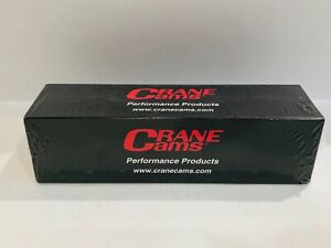 Crane Cams Valve Spring Retainers Steel 7 Degree 1 630 Outside Dia 635 Inside
