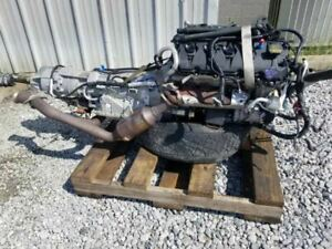 Ford 5 0 Engine Coyote In Stock | Replacement Auto Auto