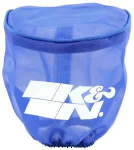 K N Filters Ru 1750db Drycharger Filter Wrap