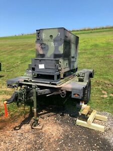 Military Generator In Stock | JM Builder Supply and Equipment Resources
