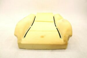New Oem Ford Driver Seat Back Cushion Pad Ar3z 6364811 A Mustang Gt500 2010 2014