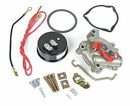 Holley 45 223 Carburetor Choke Conversion Kit