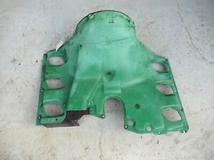 Porsche 911 2 7 Cis 74 77 Engine Fan Shroud Fl 5