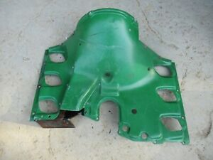 Porsche 911 2 7 Cis 74 77 Engine Fan Shroud Fl 9