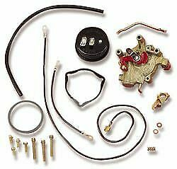 Holley 45 224 Carburetor Choke Conversion Kit