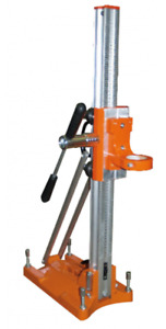 Drill Stand roller Carriage By Golz For Use With Handheld Core Drill laserpoint