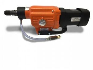Core Drill Motor Gbm27 By Golz Single Phase 3 speed 110v 20a