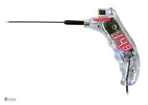 Hickok Waekon 76600 Hi Vis Volt Pro Voltage Circuit Tester New