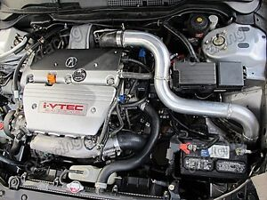 Cxracing Turbo Kit For 04 08 Acura Tsx K24 Manifold