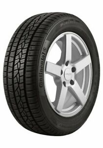 Continental Purecontact 195 65r15 15493540000