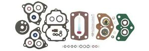 1945 1946 1947 1948 1950 1951 1952 1953 Ford Flathead V8 Carburetor Rebuild Kit