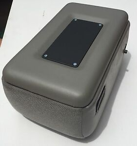Ford Ranger Center Console Lid Armrest New Padded With Phone Trayvinyl