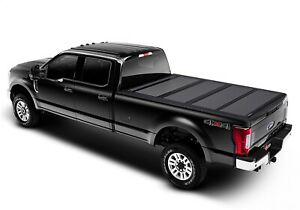 Bak Bakflip Mx4 Hard Folding Truck Bed Cover 448330 17 18 Ford Super Duty 6 9
