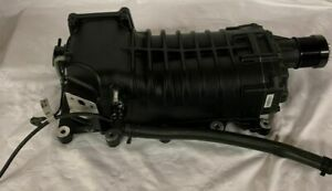 Ford Mustang Shelby Gt500 Cobra Supercharger Oem 2008
