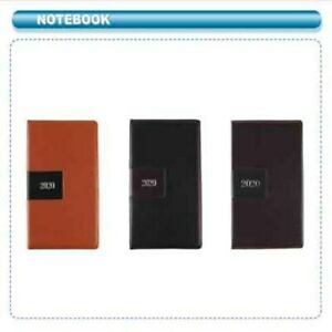 2020 Calendar Agenda Planner Daily Book Journal Choice Of Color