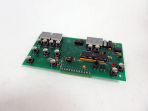 Engis Hyprez Lapper Lm0020 Variable Speed Circuit Board