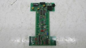 Beta 325 Printed Circuit Board bottom 235 906105 001 New Br