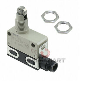 New In Box Omron D4e 1a10n Limit Switch