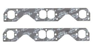Mr Gasket 5908 Small Block Chevy 1 61 1 85 Ultra Seal Header Gaskets