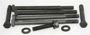 New Mopar 1970 74 Small Block Water Pump Bolt Kit