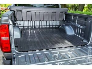 Dee Zee 98rp17h Bed Mat Fits 1999 2006 Chevy Silverado 1500