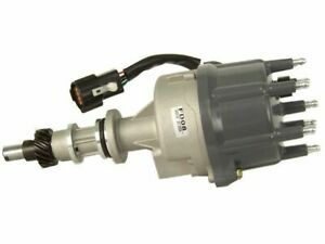Spectra Premium 54pc42q Ignition Distributor Fits 1992 1996 Ford F150 4 9l 6 Cyl
