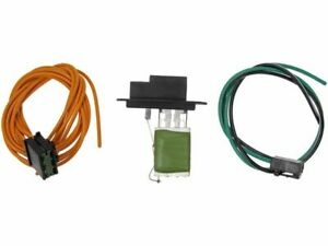Dorman 75zj47s Hvac Blower Motor Resistor Kit Fits 2001 2007 Dodge Grand Caravan