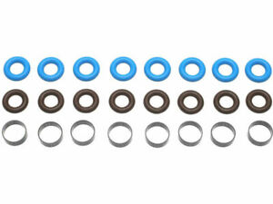 73bc26c Fuel Injector Seal Kit Fits 1996 2000 Chevy K3500 7 4l V8
