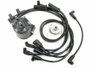 92pg16s Ignition Tune up Kit Fits 1992 1995 Chevy Astro 4 3l V6