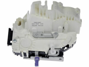 Dorman 75tq47w Front Right Door Lock Actuator Motor Fits 2009 2010 Dodge Journey