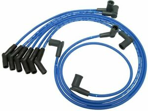 Ngk 17qc59k Spark Plug Wire Set Fits 2001 2004 Ford Mustang