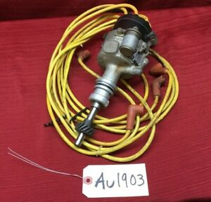 Vintage Mallory yc546hp Distributor Ford 351c 429 460 Bb Big Block