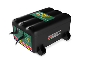 Battery Tender 0220165dlwh 2 bank Battery Charger By Battery Tender