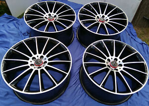 21 Mercedes Benz Amg Coupe Gle class Oem Wheels Rims Staggered
