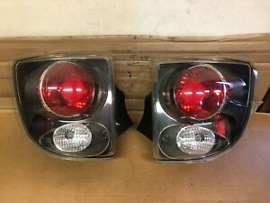 03 Toyota Celica Tailights Left Right Eagle Eyes Aftermarket
