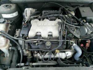 2000 2002 Chevy Malibu Engine Assembly 3 1l 3216725