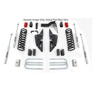 Pro Comp K2089b 4 Inch Lift Kit With Es9000 Shocks For 13 15 Ram 3500