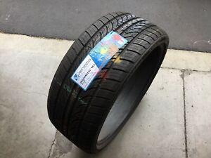 New Tire Venezia P255 30r22 All Season