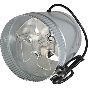 Suncourt In line Duct Air Booster Fan