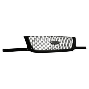 Fo1200395 New Grille Fits 2001 2003 Ford Ranger 2wd