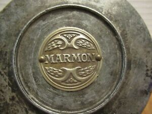 Marmon Dust Cover Hub Cap About 5 Inches Across