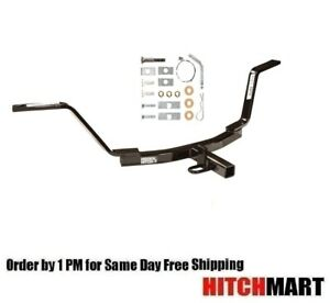 Class 1 Trailer Hitch For 2002 2006 Honda Crv Cr v 1 1 4 Receiver 60952