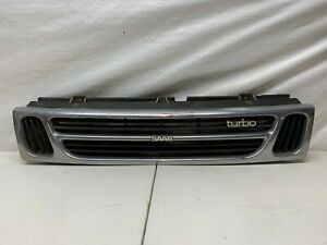 1993 1998 Saab 9000 Turbo Grille Chrome