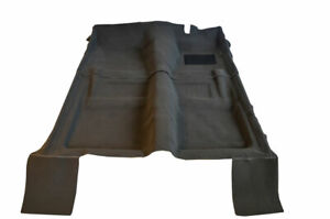 Moulded Car Carpet Front Rear To Fit Toyota Landcruiser 40 Series 1960 84