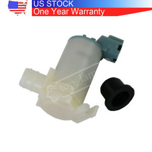 289203z000 For Nissan Altima Maxima Frontier Sentra 240sx Windshield Washer Pump