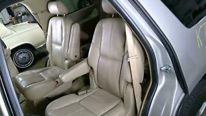 07 14 Gmc Yukon Denali Tahoe Escalade 2nd Row Captians Chairs Cashmere 39i