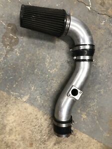 Ks Tech 73mm Cold Air Intake For 02 07 Wrx