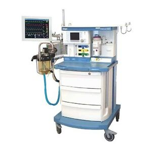 Draeger Fabius Os Anesthesia Machine Vc pc ps Biomed Tested Certified