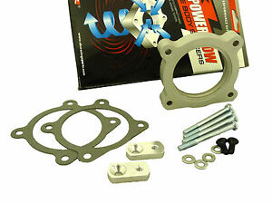 Obx Racing Throttle Body Spacer Fit Suzuki Equator 2009 2012 V6 4 0l 09 12